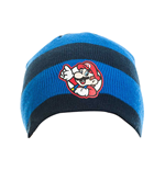 Nintendo - Super Mario Striped Beanie