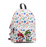 Nintendo - Mario and Luigi Backpack