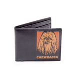 Star Wars - Chewbacca Bifold Wallet
