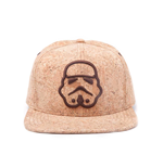 Star Wars - Stormtrooper Cork Snapback