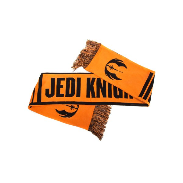 Star Wars - Jedi Knight with Rebel Alliance Logo Scarf