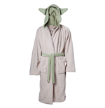Star Wars - Yoda Bath Robe with Ears