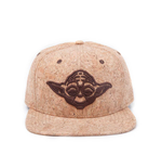 Star Wars - Yoda Cork Snapback
