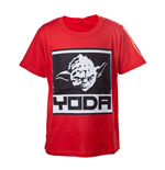 Star Wars - Yoda Kids T-shirt