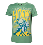 Star Wars - Yoda The Jedi Knight T-shirt