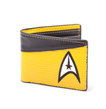 Star Trek - Bifold Wallet with Command Logo
