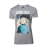 Star Trek - Respect the Logic T-shirt