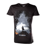Star Trek - Into Darkness. Black Shirt