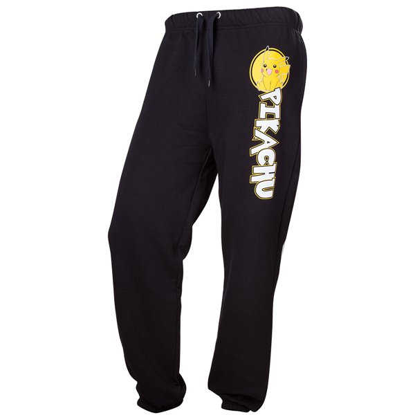 Pokémon - Pikachu Jogging Pants