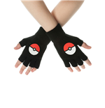 Pokémon - Pokeball Gloves
