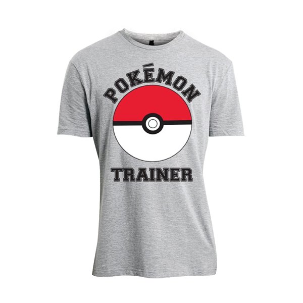 Pokémon - Pokemon Trainer T-Shirt