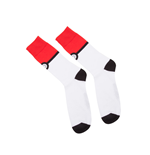 Pokémon - Pokéball Trainer Crew Socks