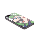 Nintendo - Luigi, phone cover for iPhone 5/5S