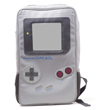 Nintendo - Game Boy Shaped Backpack