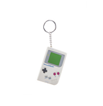 Nintendo - Game Boy Rubber Keychain