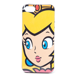 Nintendo - Princess Peach Iphone 5/5S Cover