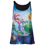 Nintendo - Top Ladies Super Mario Galaxy 2