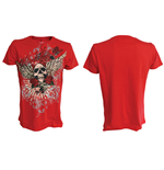 Miami Ink - Angel T-shirt