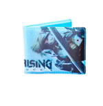 Metal Gear Rising - Raiden Bifold Wallet