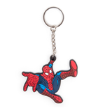 Marvel Comics - Spiderman Rubber Keychain