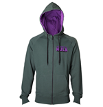 Marvel - The Incredible Hulk Hoodie