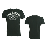 Jack Daniel's  - Old No 7 Logo T-shirt