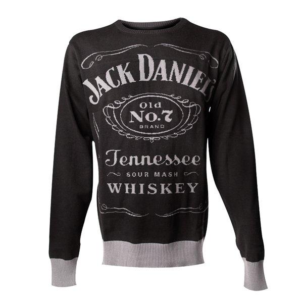 Jack Daniels Sweater