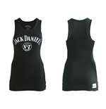 Jack Daniel's - Female No. 7 Tanktop