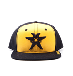 Infamous Second Son - Snapback with Logo
