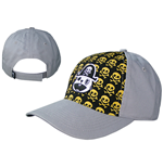 Happy Tree Friends - Gray Skull Adj Cap