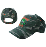 Happy Tree Friends - Camo & Pink Adj Cap