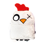Freaks And Friends - Chicken Mini Backpack