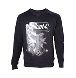 Fallout 4 - Black Sweater