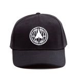 Destiny - Flexible cap with Logo