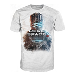 Dead Space 3 - Isaac Close Up T-shirt