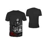 Dead Island - The Ram Zombie T-shirt
