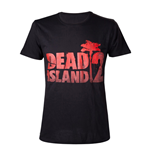 Dead Island 2 - Blood Logo T-shirt
