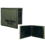 Call Of Duty - MW3 Green Bifold & Wristband