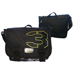 Call Of Duty - Black. MW 3 Messenger Bag