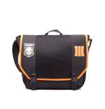 Call of Duty Black Ops III - Messenger Bag with Skull Patch