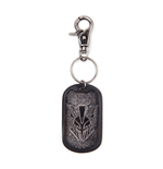 Call Of Duty AWA - Sculpted Keychain With Sentinel Logo