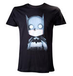 Batman - Black. Batman Comic T-Shirt