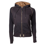 Assassin's Creed Syndicate - Female Zipped Hoodie
