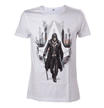 Assassin's Creed Syndicate - Jacob Frye T-shirt