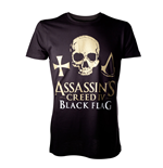 Assassin's Creed - Golden Logo T-shirt