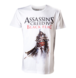 Assassin's Creed - Edward Kenway T-shirt