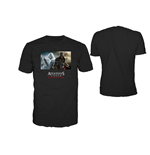 Assassin's Creed - Black, Square Image
