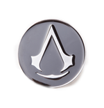 Assassin's Creed - Round Buckle