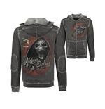 Alchemy - Burning Devil Zip Hood