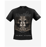 "Alchemy - T-shirt AEA ""Death faces"""